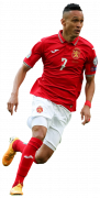 Marcelinho football render