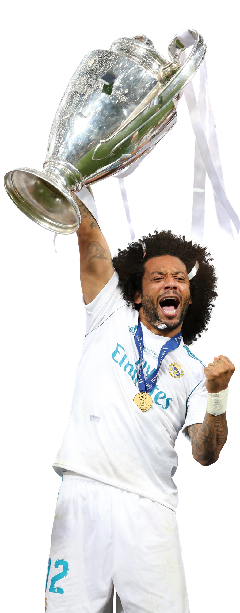 - FootyRenders render Marcelo football - 46338