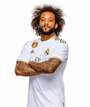 Marcelo football render