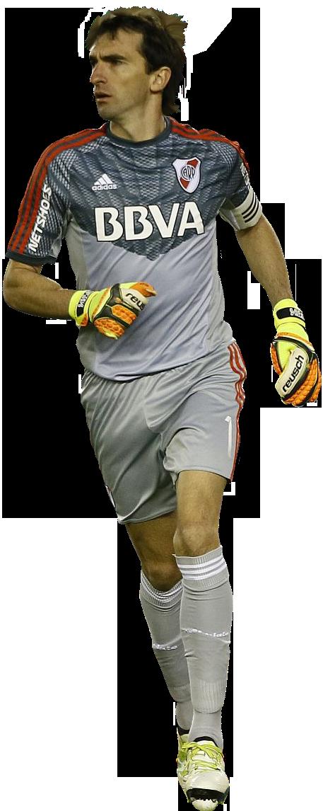 Marcelo Baroverorender