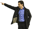 Marcelo Gallardo football render