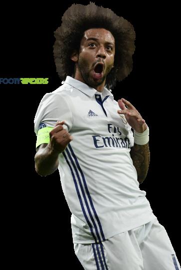 FootyRenders Marcelo - football - 30952 render
