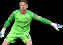Marcin Bulka football render