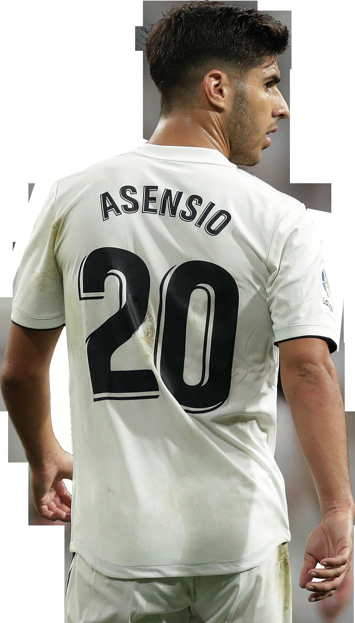 Marco Asensiorender