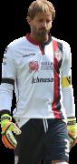 Marco Storari football render