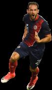 Marcos Urena football render