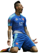 Marek Hamsik football render