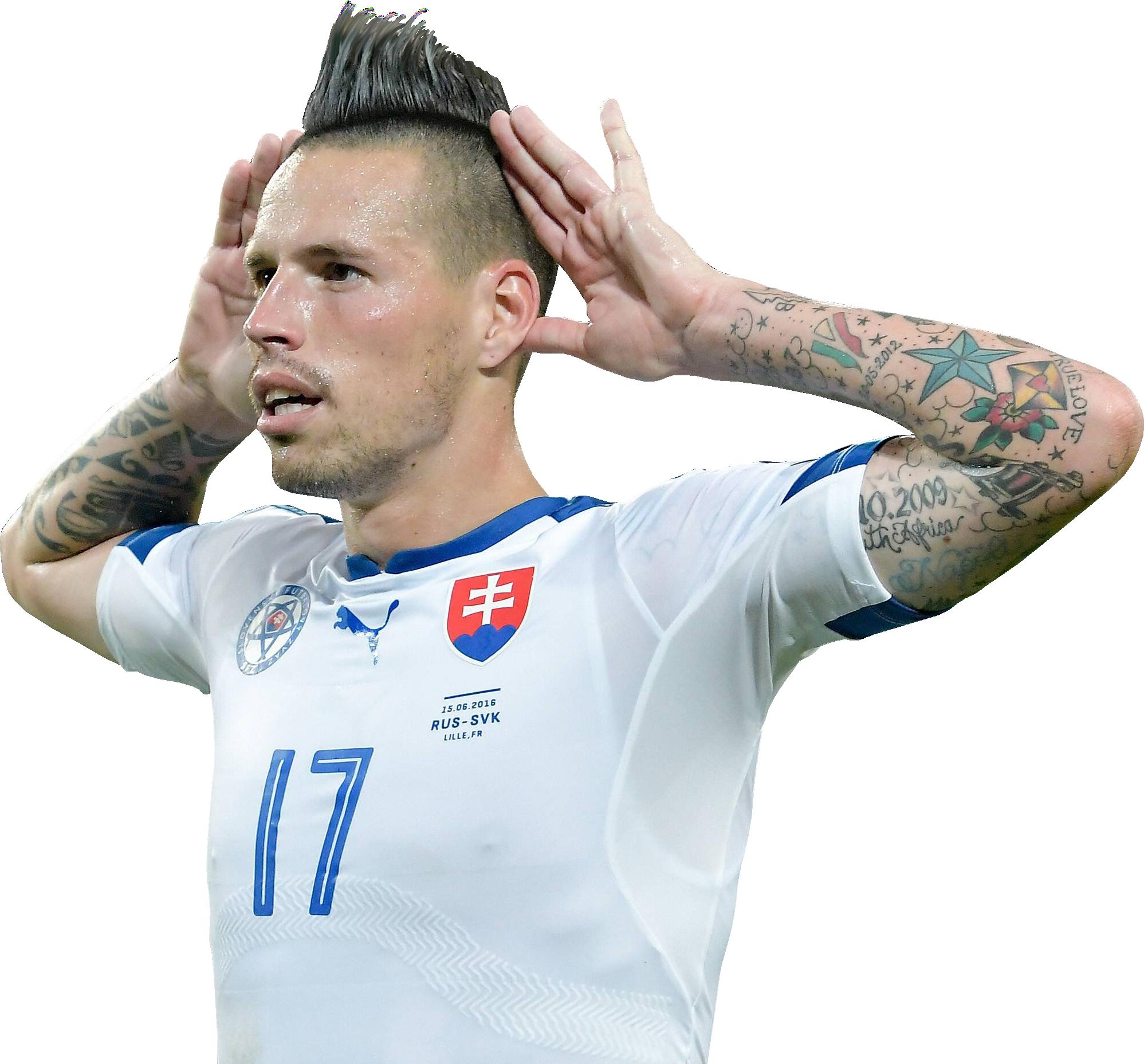 Marek hamsik football render 26892 footyrenders for Marek hamsik squadre attuali