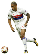 Mariano Díaz football render