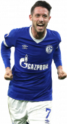 Mark Uth football render