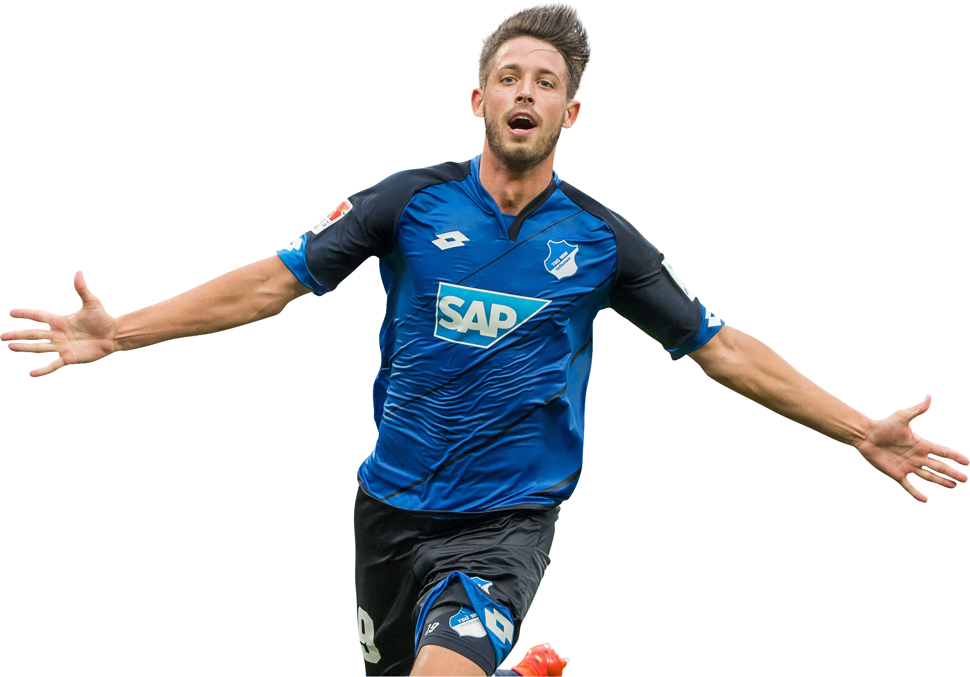 Mark Uth render