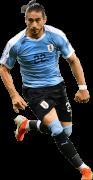 Martin Caceres football render