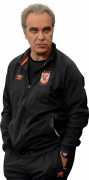Martin Lasarte football render