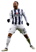 Matt Phillips football render