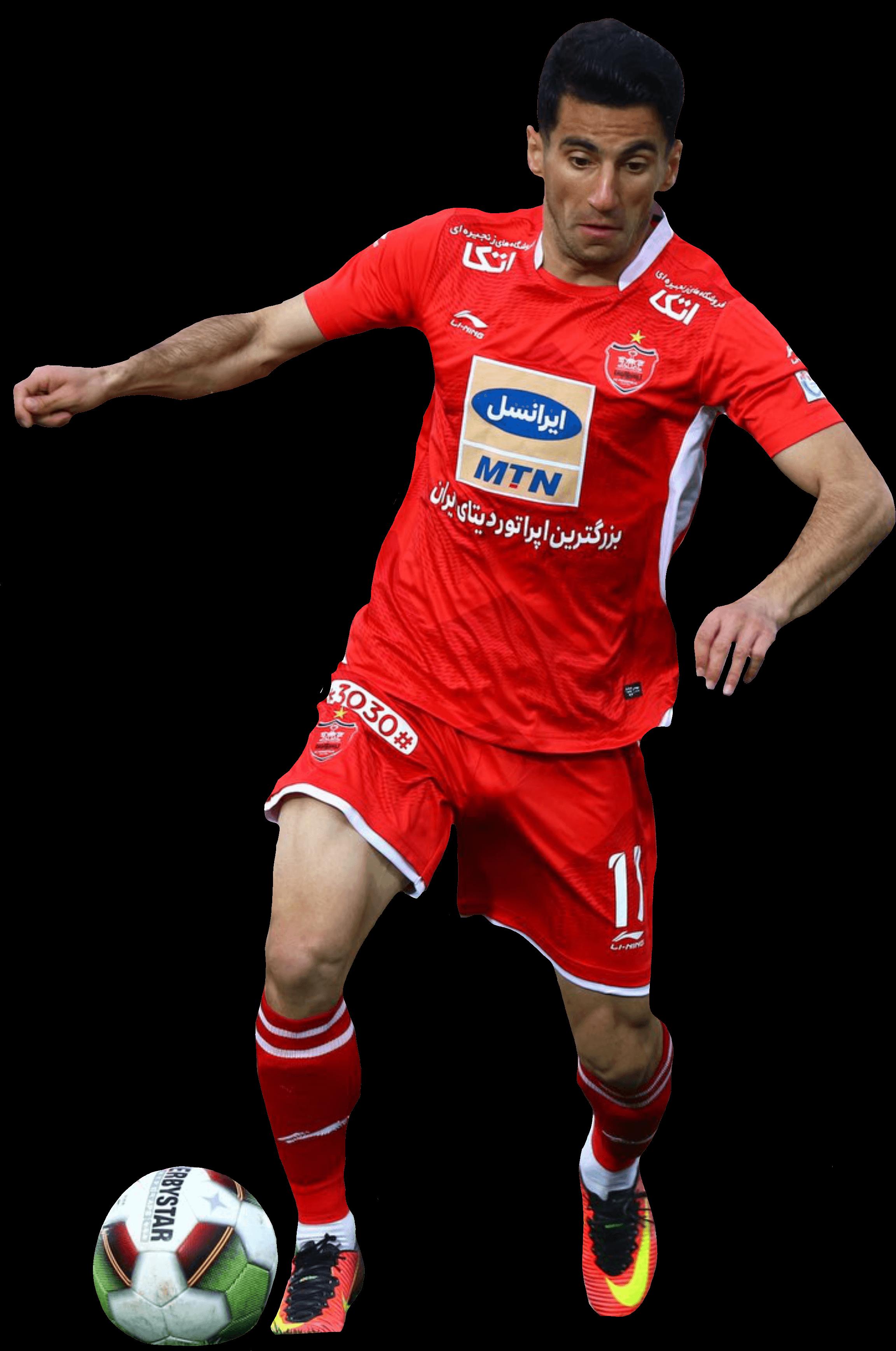 Mehdi Shirirender
