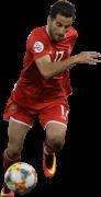 Mehdi Shiri football render