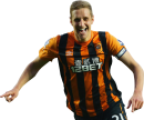Michael Dawson football render