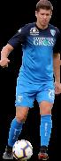 Michal Marcjanik football render