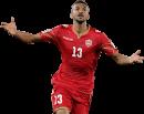 Mohamed Al-Romaihi football render
