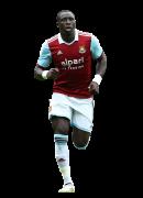 Mohamed Diame football render