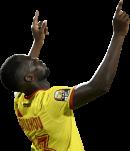 Moise Adilehou football render