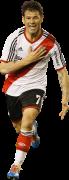 Rodrigo Mora football render
