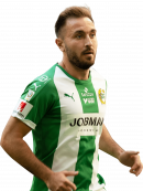 Muamer Tanković football render