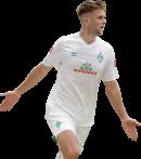 Niclas Füllkrug football render