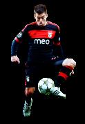Nicolas Gaitan football render