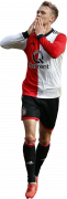Nicolai Jorgensen football render