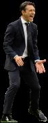 Niko Kovac football render