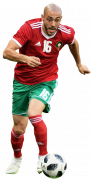 Noureddine Amrabat