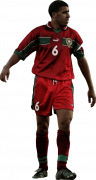 Noureddine Naybet football render