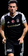 Oguzhan Özyakup football render