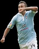 Fabian Orellana football render