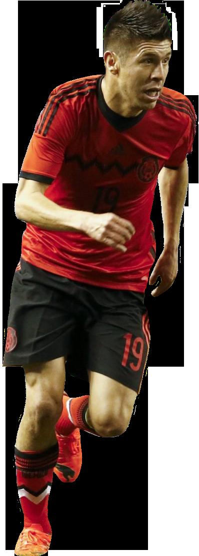 Oribe Peralta Football Render 3254 Footyrenders