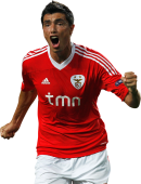 Oscar Cardozo football render