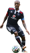 Oupa Manyisa football render