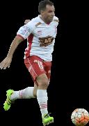 Mariano Gonzalez football render
