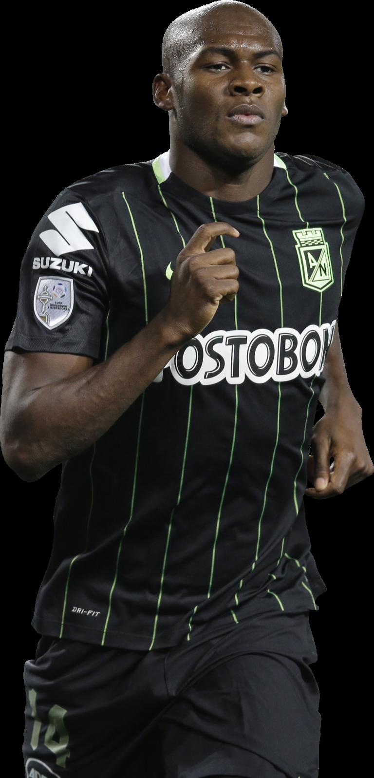 Víctor Ibarbo