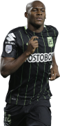 Victor Ibarbo football render