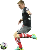 Matt Targett football render