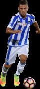 Valerio Verre football render