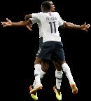 Paul Pogba & Ousmane Dembélé