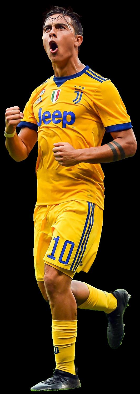 Dybala Fifa