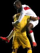Pedro Gallese & Luiz Advincula