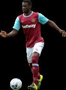 Pedro Obiang render