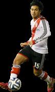 Leonardo Pisculichi football render
