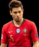 Raphael Guerreiro football render