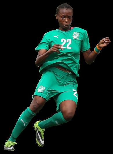 Raymonde Kacou